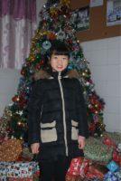 Anna 王燕